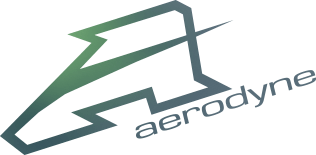 aerodyne skydiving logo