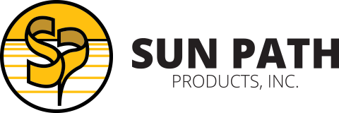 sun path skydiving logo