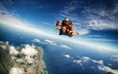 Skydiving Safety Essentials